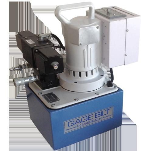 Gage Bilt GB940 Electric Hydrauylic - RoadRunner Agency