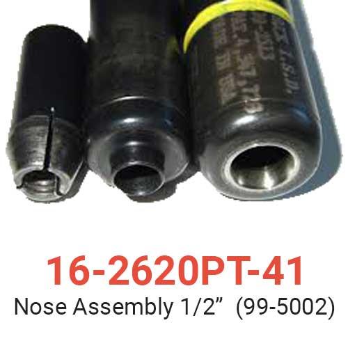 16-2620PT-41 Nose Assembly